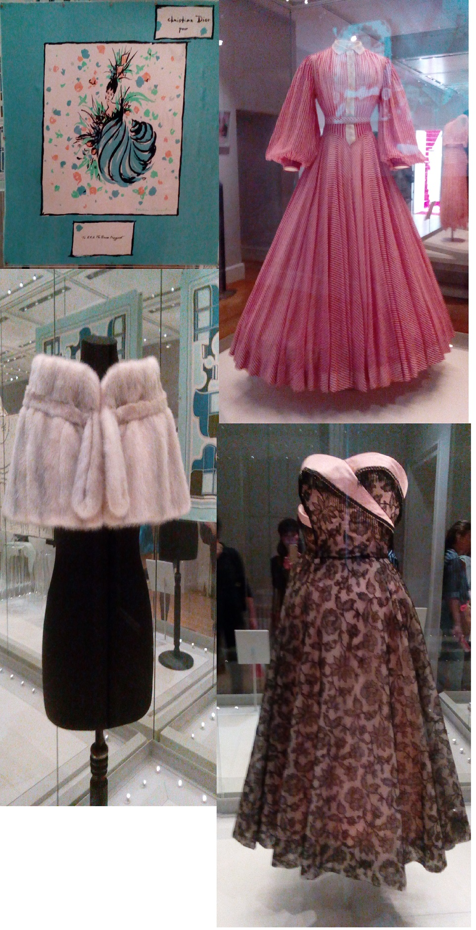 Princess Margaret beautiful dresses