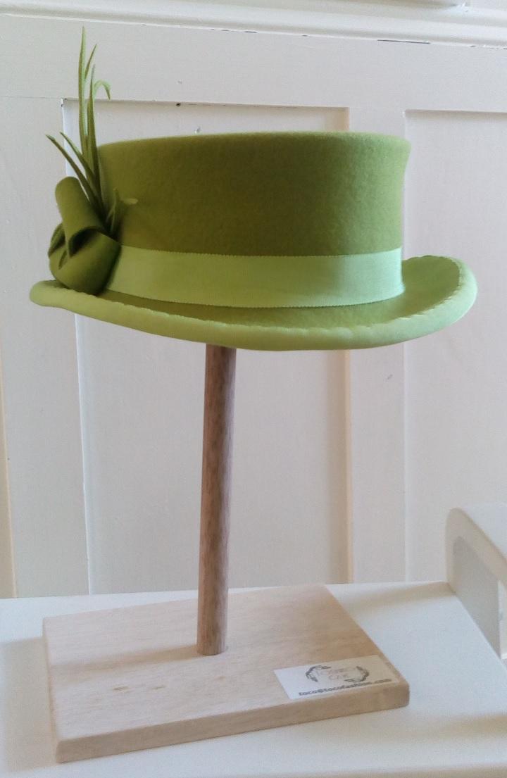 Lime Dressage 1